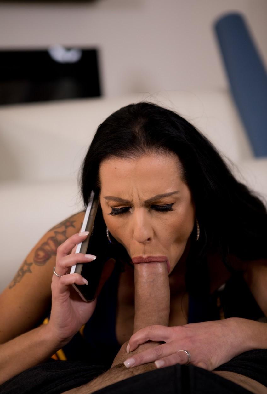 pompino al telefono sesso